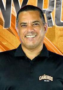 Tony Ruíz